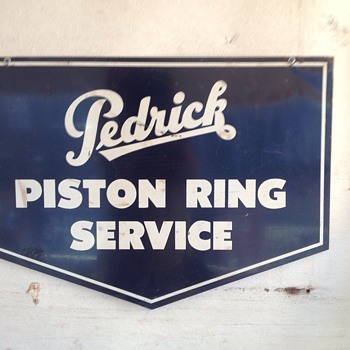 Ring Job? - Petroliana
