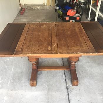 Please identify me! - Furniture