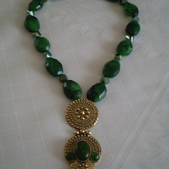 Some of my Redesigns - Costume Jewelry