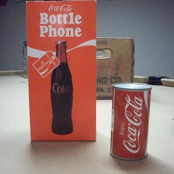Just some Coke toys - Coca-Cola