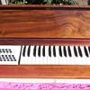 Vintage Sonola Electric Organ Accordion Made In Italy