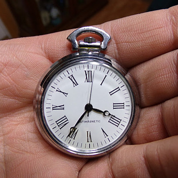 99 Cent Wind-Up  - Pocket Watches