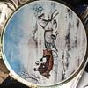 Christmas Sleigh Tin