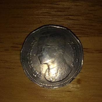 Random Coin - World Coins