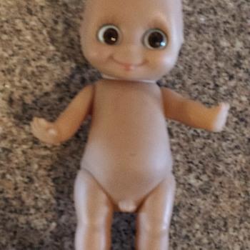 kewpie doll original, year?