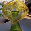 My first Jack In The Pulpit Glass Vase -  kralik