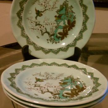 China or Bone China 2 - China and Dinnerware