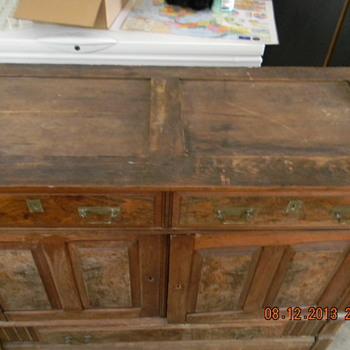 Hutch  - Furniture