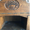 Antique Step-Back Cupboard or Sideboard?