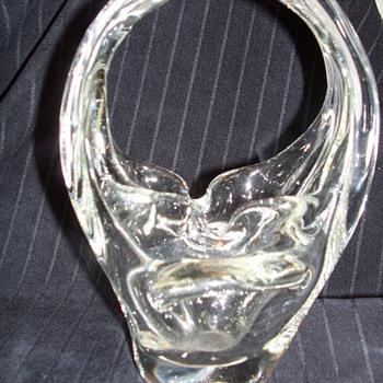 clear art glass - Art Glass