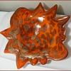 Fratelli Toso - Murano Art Glass Bowl