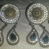My great-aunts earrings