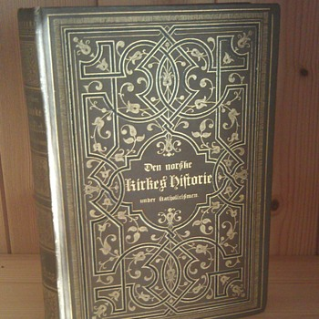 Norwegian Church History: Under The Catholicism (1887) - Books