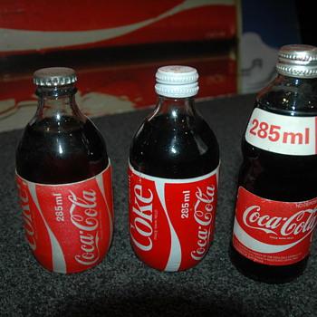 Aussie 285ml bottles