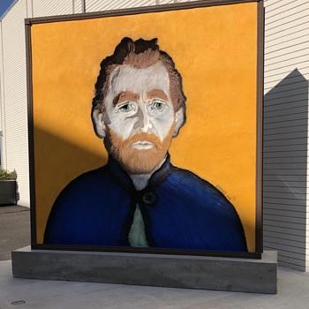 Joe Fafard — at the Masters Gallery, Calgary - Fine Art
