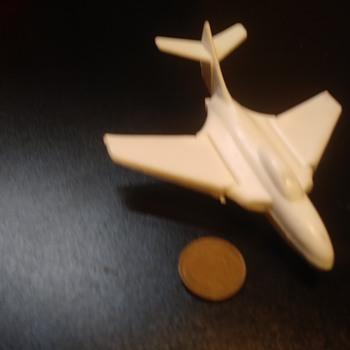 Mystery Plane - Toys