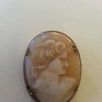 Another Cameo - Fine Jewelry