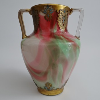 Early Loetz or Harrach - Art Glass