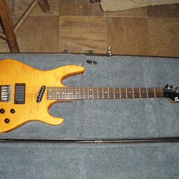 shadow S-10 - Guitars