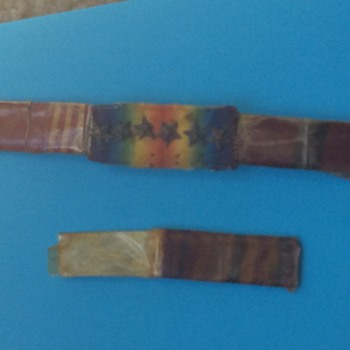 WW 1 ribbon bars question? - Military and Wartime