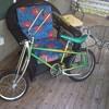 murray eliminator bike