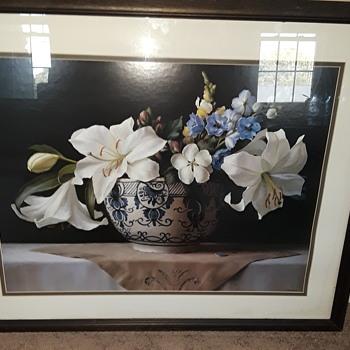 Marlow art - Fine Art