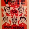 VOTE FOR YOUR ASTROS ALL-STARS
