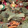 GI Joe Hallmark Christmas Ornaments