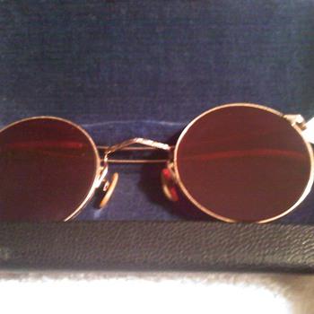 Glasses - Accessories