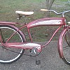 Royal Flyer DeLuxe by D.P. Harris MFG CO New York