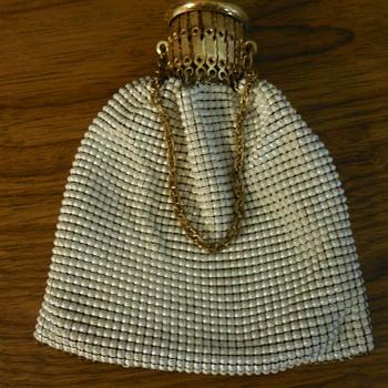 Whiting Davis Mesh Bag - Bags