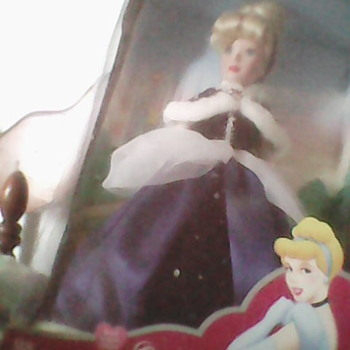 my favorite item - Dolls