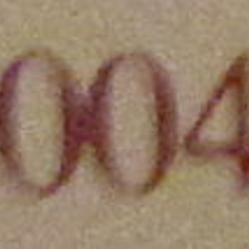 unidentified logo