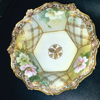 My First Find of Nippon  - China and Dinnerware