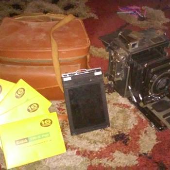 WW2 Camera  - Cameras