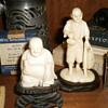 Buddha and friend. :)