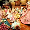 Josef Originals Vintage Figurine Collection