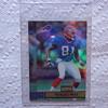 2000 Bowman Reserve Peerless Price Error 2 Cards in One