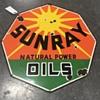 Sunray oils DX sign