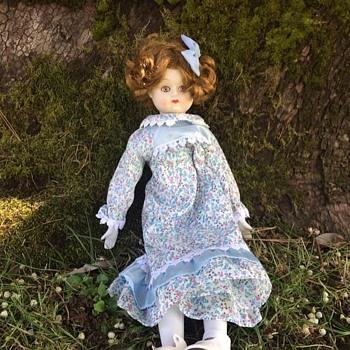 My Favorite Porcelain dolls - Dolls