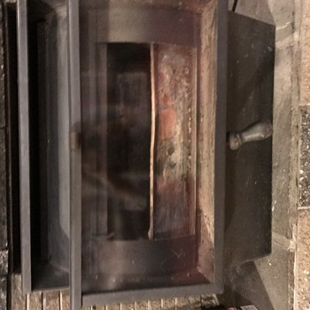 Pro-Former wood stove