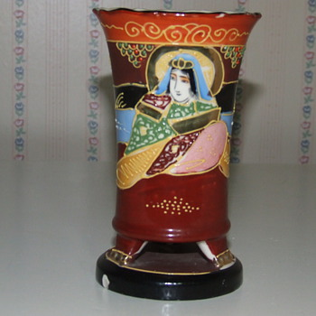 Shogun! - Pottery