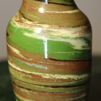 Desert Sands Vase - Pottery