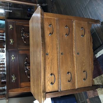 Charming BedRoom Dresser - Furniture