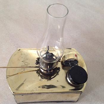Vic Rail lamp