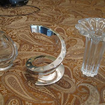 Scandinavian Bonanza - Art Glass