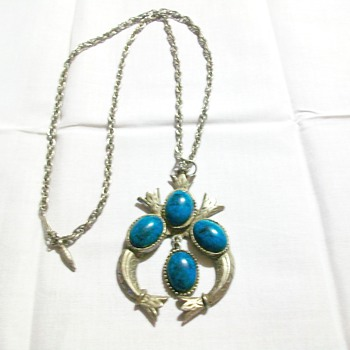 Help watch make of Necklace would this be  - Fine Jewelry