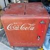 Cavalier Coca-Cola Cooler