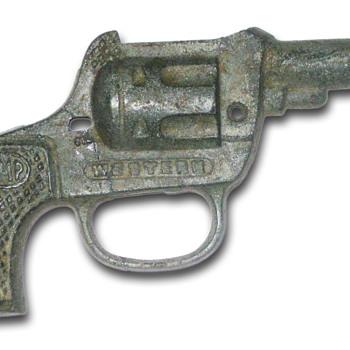 SMP Cap Gun info wanted
