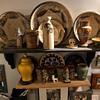 UMA-NO-ME-ZARA Pottery Collection